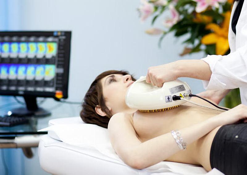 Достоинства электроимпедансной маммографии